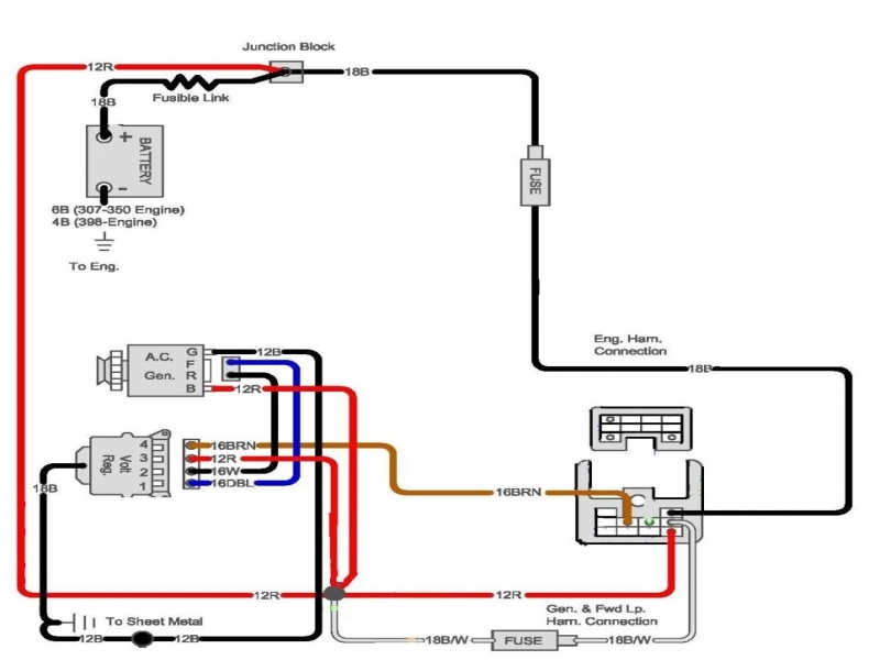 Fantastic 1963 Chevy K10 Wiring Diagram Photos Electrical And: 1936 Chevy Pickup Wiring Diagram At Diziabc.com