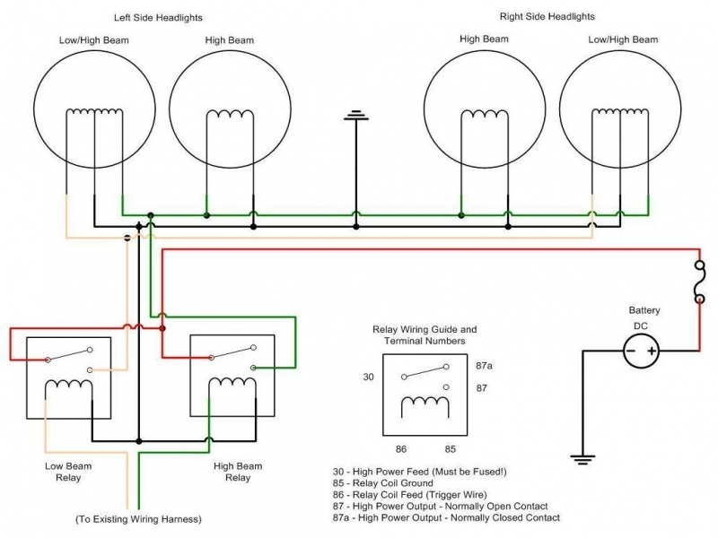 wiring diagram signal turn signal switch wiring wirning diagrams on wiring  diagram for universal turn signal