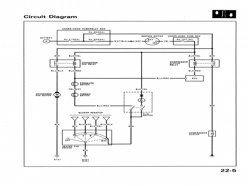 Air Conditioner Pressor Wiring Diagram  Wiring Forums