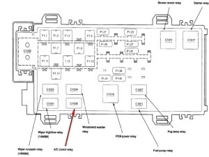 2012 FORD F53 WIRING DIAGRAM  Auto Electrical Wiring Diagram