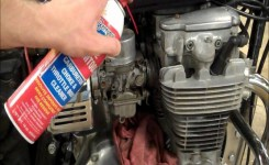 How-To: Diagnose Motorcycle Vacuum Leaks – Youtube
