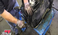 How To Install Fuel Pump E3626M In A 2005 – 2006 Chevy Equinox