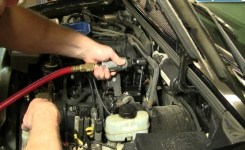 How To Install Replace Ignition Coil 91-10 Ford V6 3.0L 4.0L 4.2L