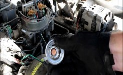 How To Replace A Thermostat On A Chevy Truck – Youtube