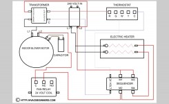 Hvac Training On Electric Heaters – Hvac Training For Beginners