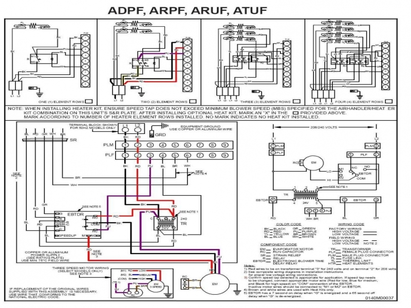 Carrier Air Conditioner Wiring Diagram  Wiring Forums