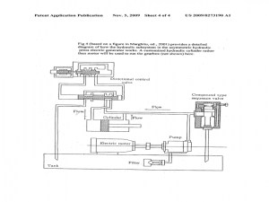 Hydraulic Press Schematic Diagram  How To Control Depression  Wiring Forums