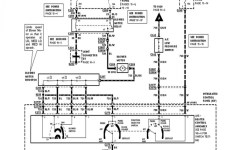 I Need A Wiring Diagram For A Heater Blower Fan For 1997 Ford