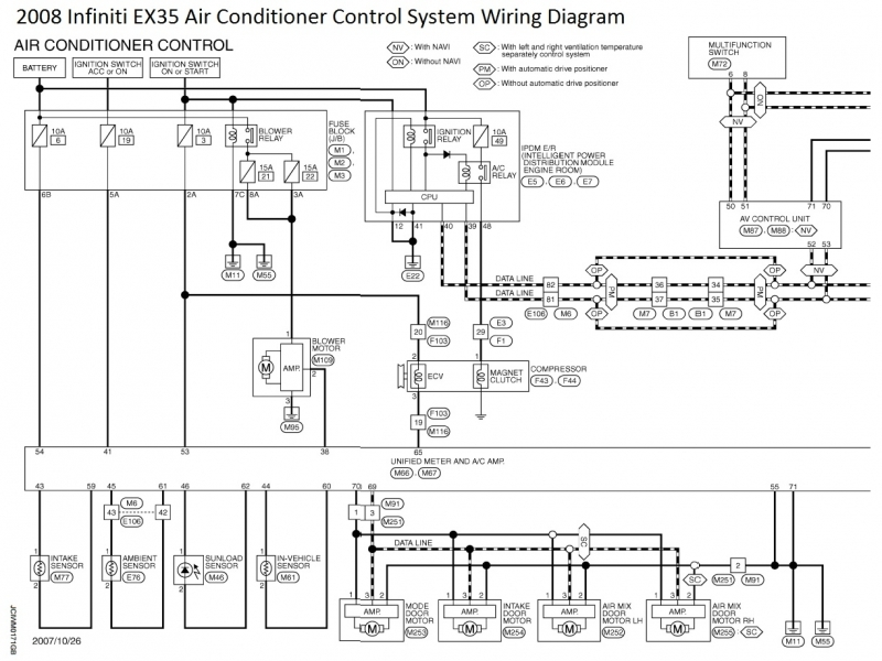 Air Conditioner Control Wiring Diagram  Wiring Forums