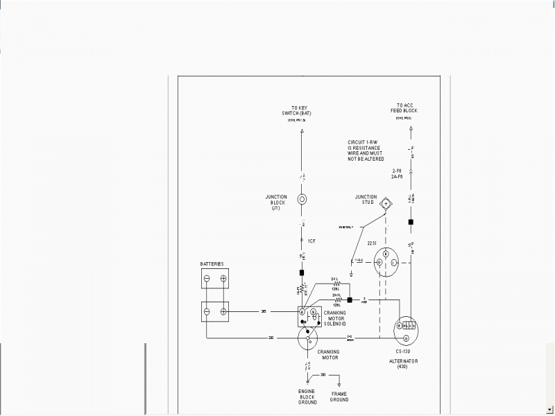 2000 international 4700 t444e ke wiring diagram 2000 ford excursion trailer ke wiring diagram free download