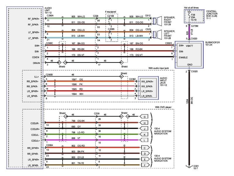 International 4300 Stereo Wiring Diagram from i2.wp.com