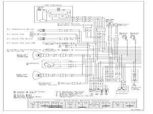 Kawasaki Prairie 360 Wiring Diagram Atv Electrical Schema