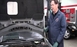 Mercedes Electrical Problem Fuse Keeps Burning Out: Isolating The