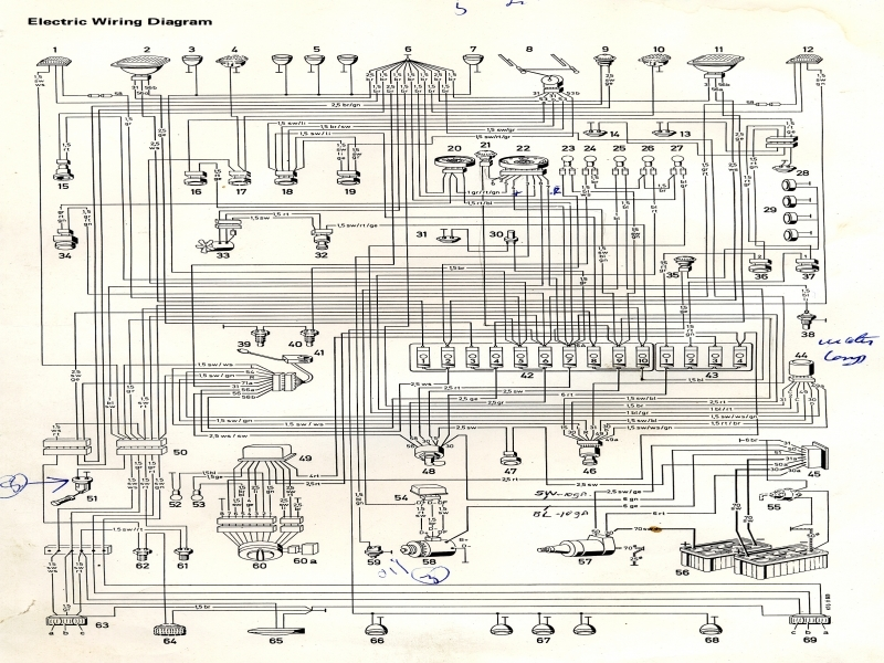 Appealing Mercedes 190d Wiring Diagram Pictures Best Image Wiring