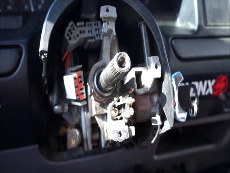 1989 Ford F 250 Steering Column Diagram  Wiring Forums
