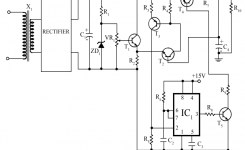 Power Supply Circuit | Electronics Projects | Best Engineering