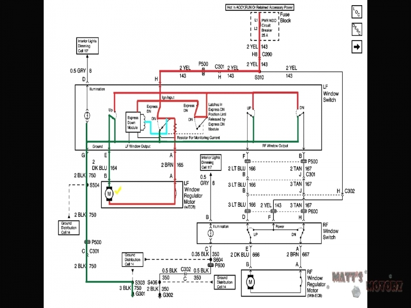 1972 Pontiac Grand Prix Wiring Diagram  Wiring Forums