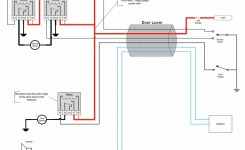 Power Window Wiring Diagram Wiring Diagram Collection Koreasee