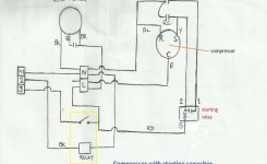 Refrigeration And Air Conditioning Repair: Wiring Diagram Of