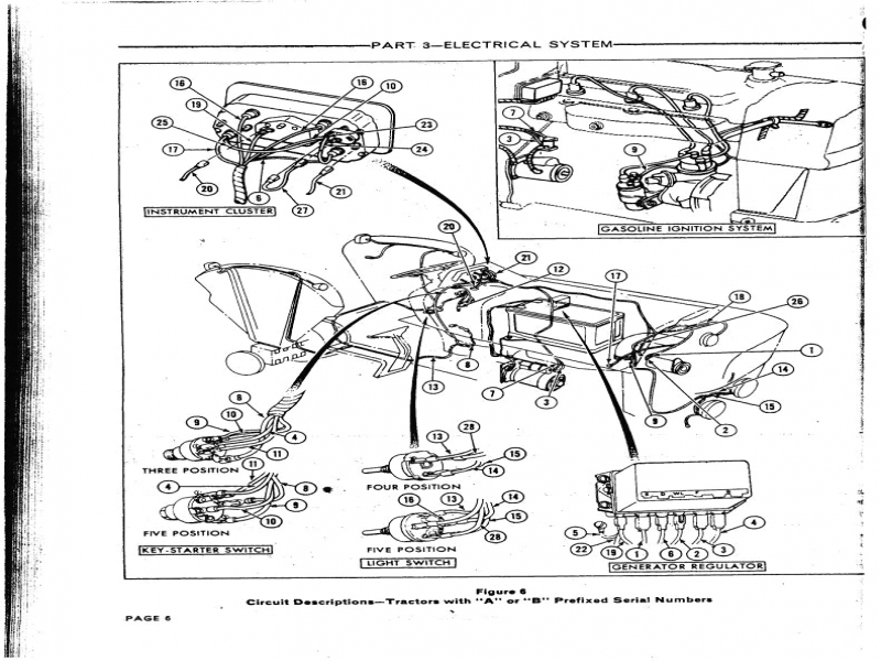 [DOWNLOAD] Avery A Tractor Wire Diagrams HD Quality