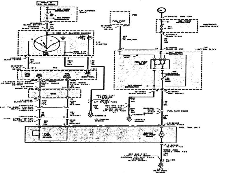 14860    Hitachi       Alternator       Wiring       Diagram        Wiring    Forums