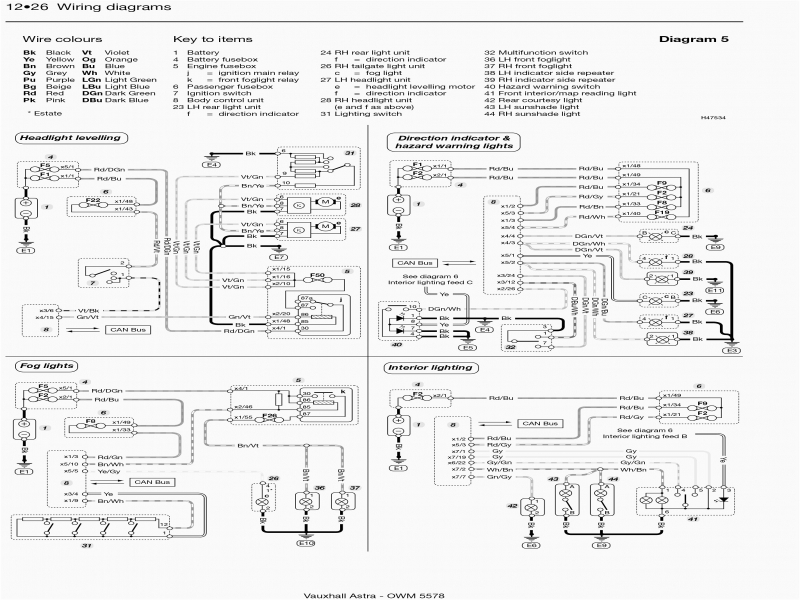 Saturn Astra Fuse Box Locations Car Lift Wiring Diagram