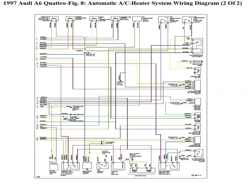coil wiring diagram audi a6 2002 get free image wiring. Black Bedroom Furniture Sets. Home Design Ideas