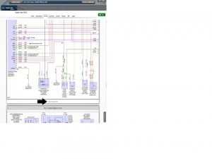 Tips For Viewing Wiring Diagrams In Truckseries  Mitchell
