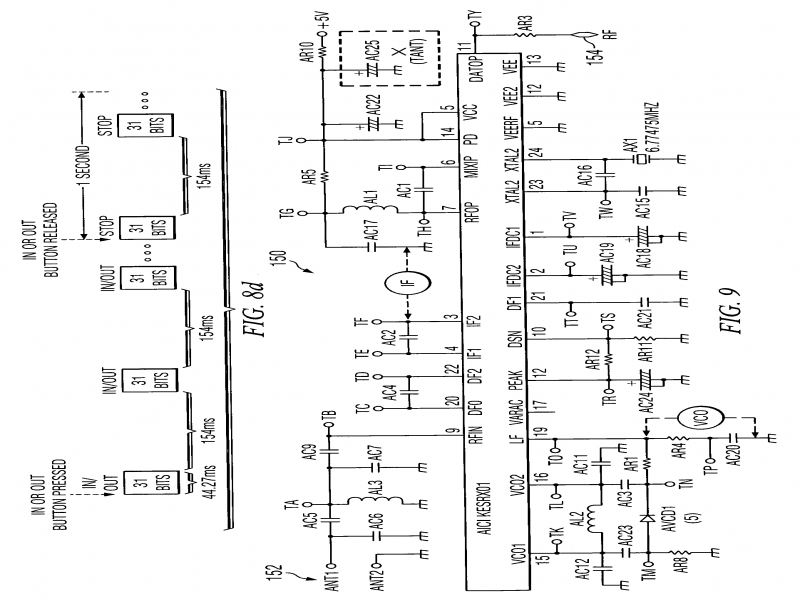 Electric Forklift Wiring Diagram  Wiring Forums
