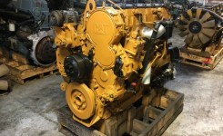 Used Caterpillar C15 Engine For Sale #mxs54250 – D&d Diesel