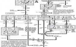 V Manual: 1993 Buick Park Avenue System Wiring Diagrams Headlamps