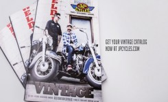 Vintage Motorcycles With Oliver Peck, Jeff Milburn And J&p Cycles