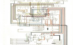 Vintagebus – Vw Bus (And Other) Wiring Diagrams