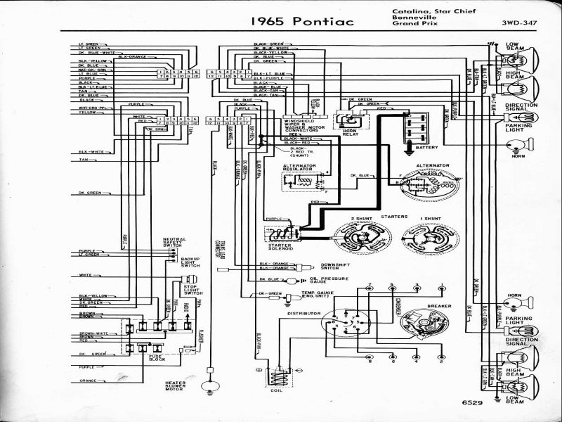 Wallace Racing - Wiring Diagrams