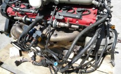 What Would You Do With A Ferrari 550 Maranello V12 Engine?