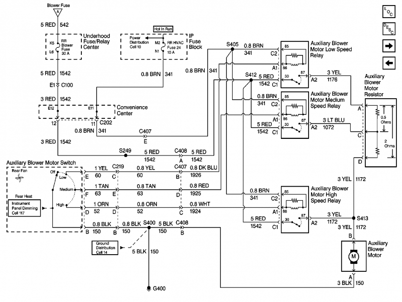 2000 Chevrolet 2500 Express Van Wiring Diagram Auto
