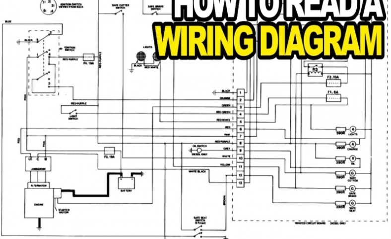 wiring diagram electrical wiring diagram collection koreasee
