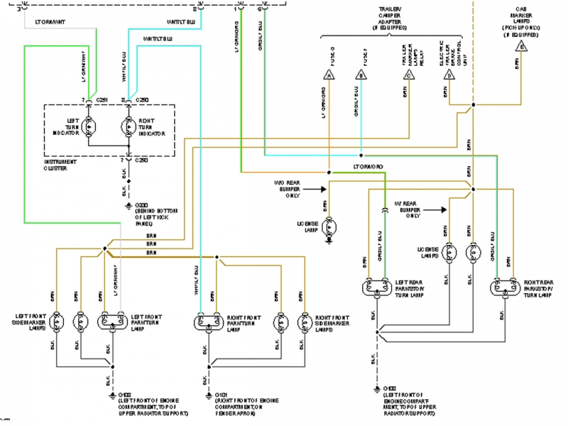 2010 explorer wiring diagrams free download wiring diagrams 2009 Crown Victoria Wiring Diagram  2009 Corvette Wiring Diagram 3-Way Switch Wiring Diagram Schematic Circuit Diagram