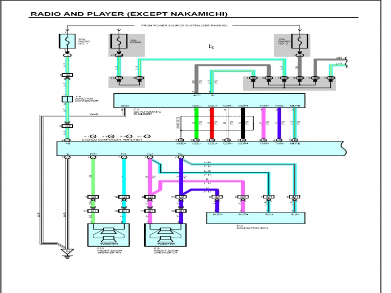4l60e 20 Pin Wiring Great Design Of Wiring Diagram