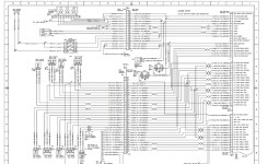 Wiring Diagrams For Kenworth T800 – The Wiring Diagram