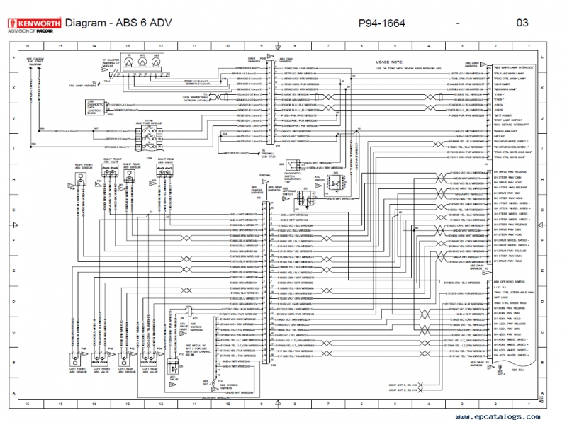 [DIAGRAM_0HG]  Kenworth T800 Wiring Diagram Brakelights. wiring diagrams for kenworth t800  the wiring diagram. kenworth w900 headlight wiring diagram detailed. kenworth  wiring diagram pdf free wiring diagram. 2000 kenworth t800 schematic wiring  diagram | Kenworth T600 Wiring Diagrams |  | 2002-acura-tl-radio.info