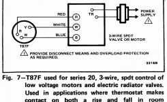 Wiring Diagrams : Wireless Thermostat Remote Thermostat Carrier