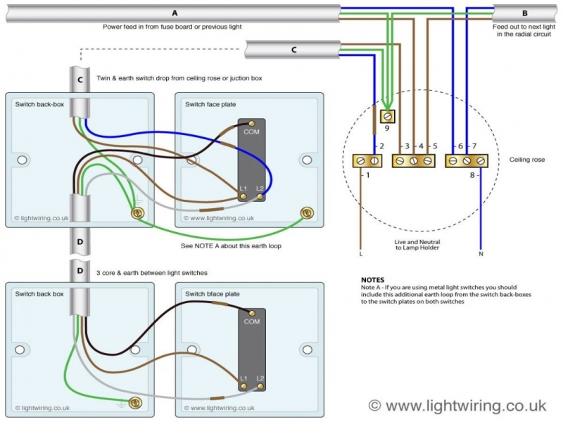 Hand Off Auto Wiring Diagram : Wiring diagram of how to wire a hand off auto
