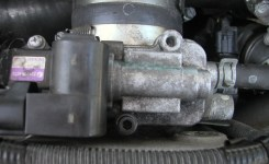 Cleaning And Reattaching The Iacv (Idle Air Control Valve) – Nasioc