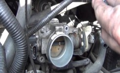 How To Clean A Throttle Body And Idle Air Control Valve (Iac