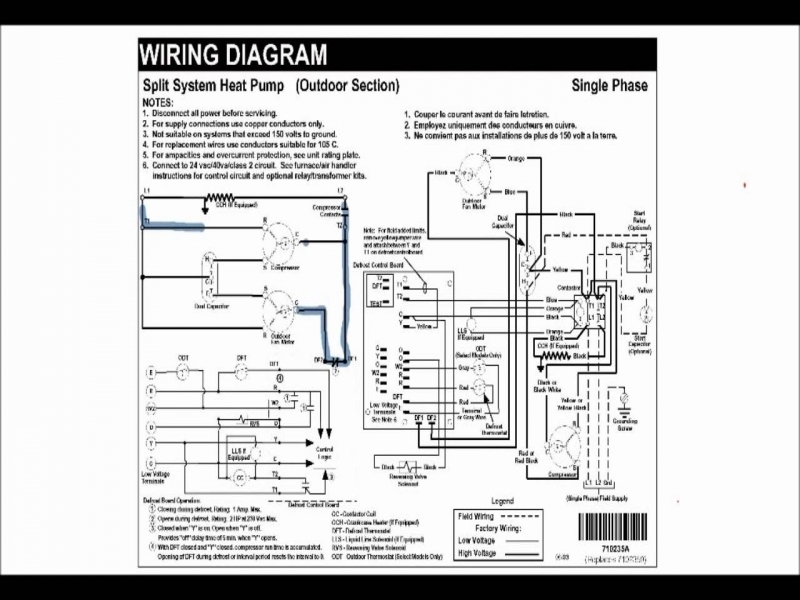 Hvac Electrical Schematics