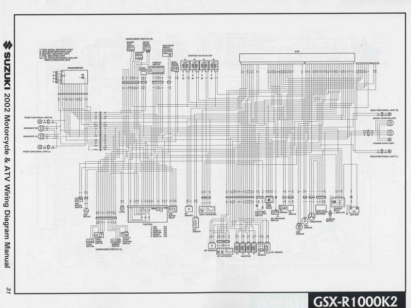 Beautiful 2005 Polaris Sportsman 700 Wiring Diagram Ideas ...