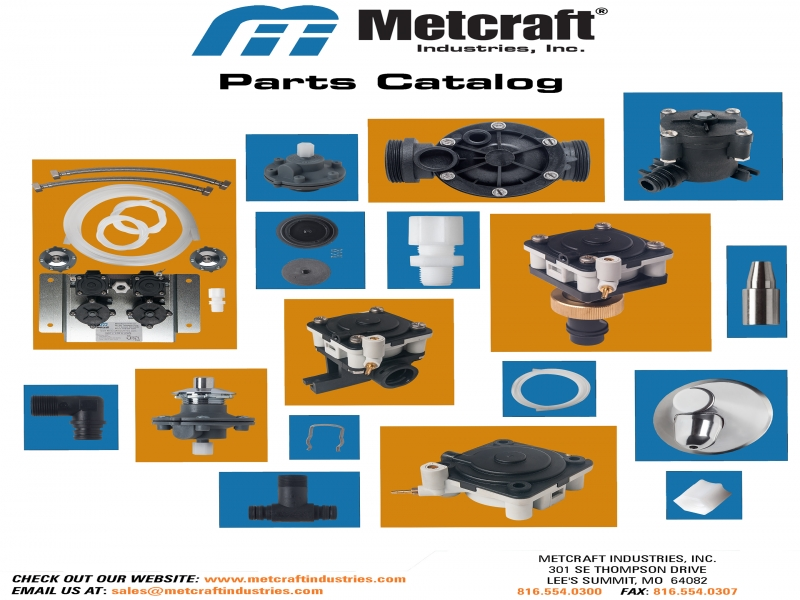 Metcraft Industries, Inc.