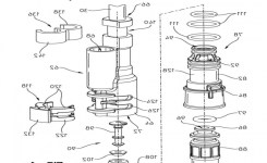 Parts Of A Kitchen Faucet – Kitchenrohe Spare Parts Catalog