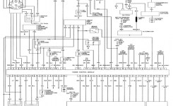 Wiring Diagram For A 1995 Chevy Pickup Truck – Readingrat